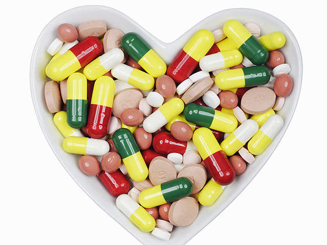 Wish to delay ageing? Vitamins B supplements may help