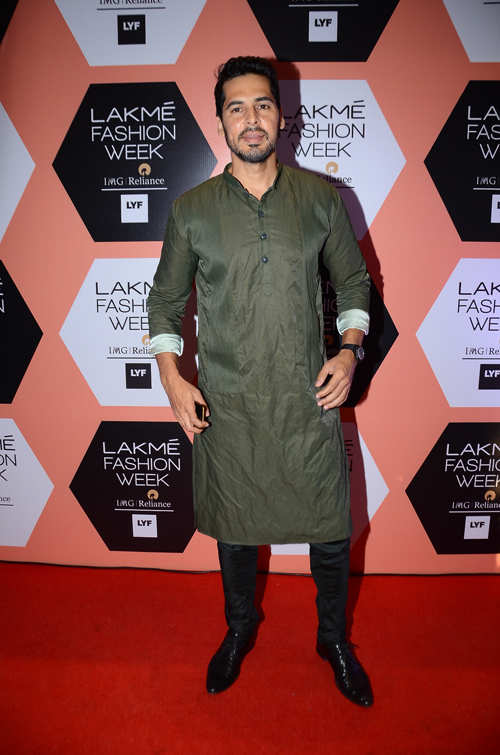B-town celebs attend Kunal Rawal's collection launch in Mumbai