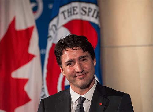 Playing it like the boss: How Justin Trudeau, Sundar Pichai break loose!