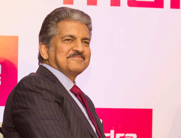 Anand Mahindra to Kunal Bahl, top honchos on how to survive the business world