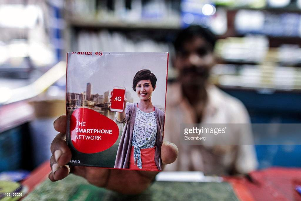 Airtel to refresh online recharge, payments interface with