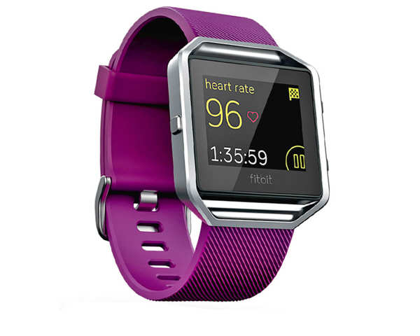 From Fitbit Blaze wearable band to the Gigato App for Android: The latest from the tech-world!