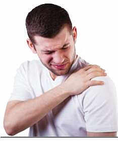 Bothered by intense shoulder pain? Tips to get rid of it