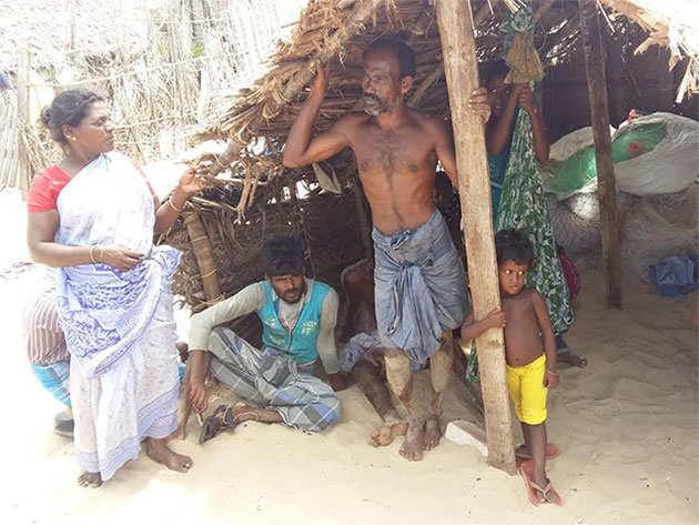 Sri Lanka, not Tamil Nadu elections, looms over the villages of Dhanushkodi