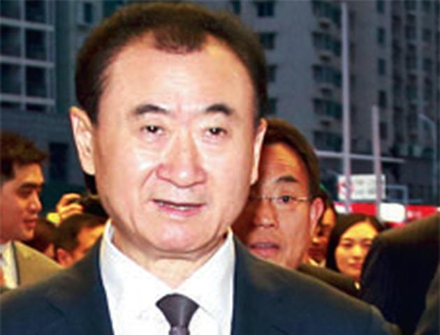 Meet Five Billion Dollar Titans Of China Apart From Alibaba S Jack
