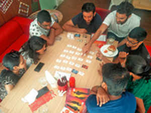 Table-top gaming is replacing mall-hopping in Bengaluru