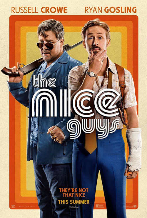 'The Nice Guys' review: The throwback quality makes this film worth a watch