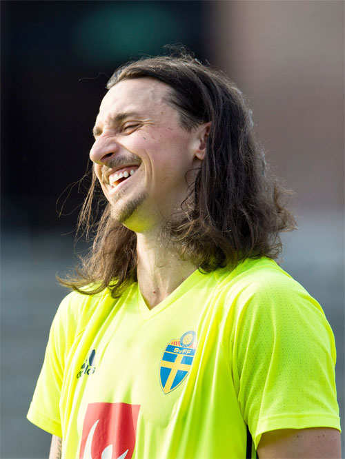Zlatan Ibrahimovic the troublemaker who became role model