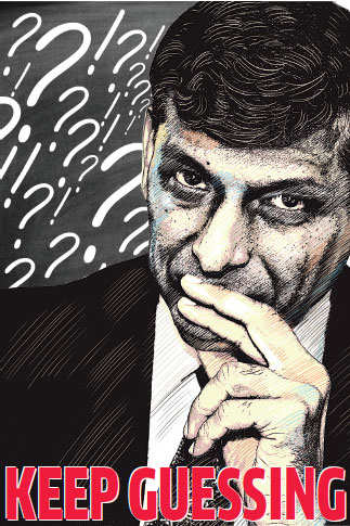 Speculation on 2nd term for RBI governor Raghuram Rajan refuses to die down