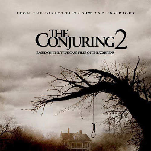 'The Conjuring 2' review: It delivers on the basic promise of scaring you