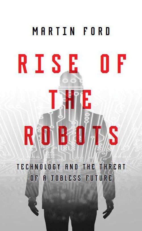 Dark side of robot revolution: Here's why the world should prepare for the worst