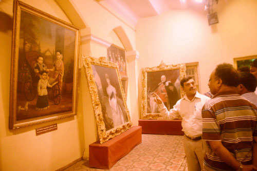 Comprehensive collection of Ravi Varma's lithographs to be displayed from July 8