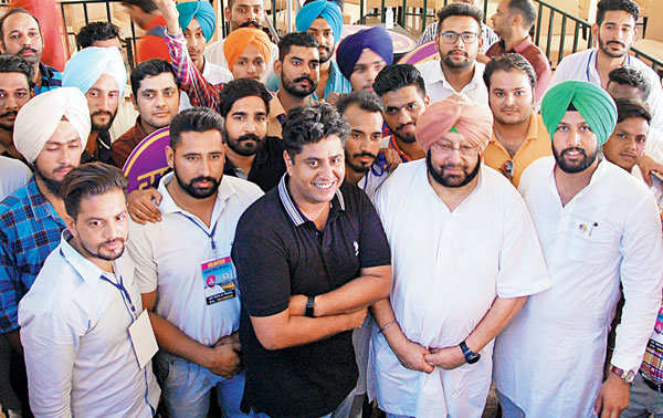 Punjab assembly elections: Overseas Sikhs and Punjabis emerge as key influencers