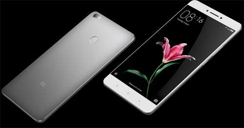 Xiaomi Mi Max review: This time, size does matter