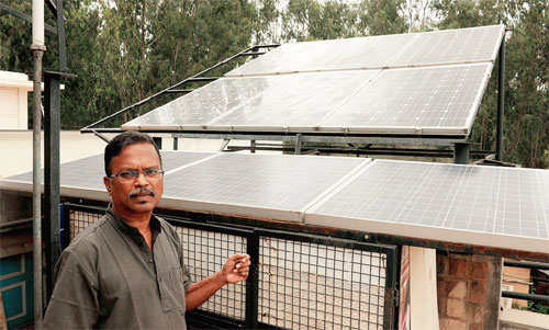 For a sustainable lifestyle, Bengaluru green agents show the way