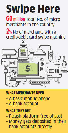 How fintech startups are taking cashless economy to bottom of the pyramid