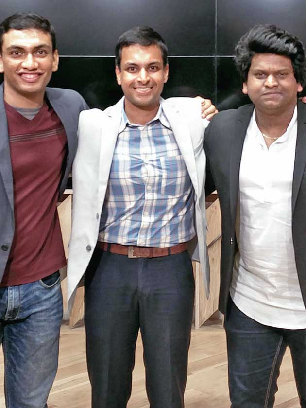 Meet the alternative lending startups