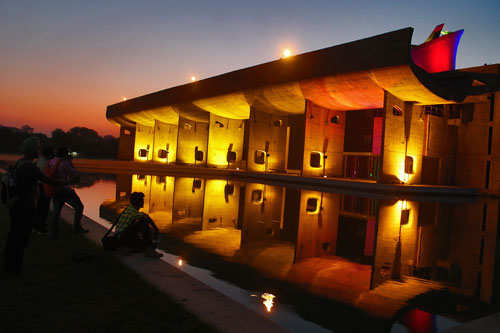Chandigarh's Capitol Complex makes it to UNESCO's World Heritage List