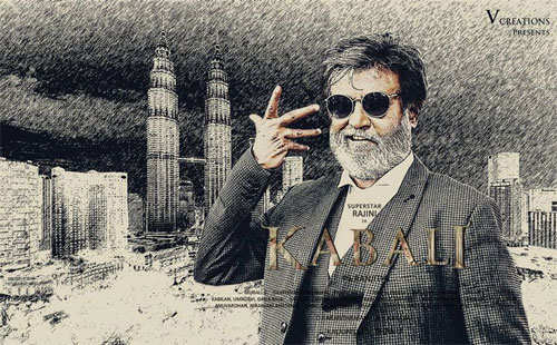 Kabali (Tamil) movie english subtitle download free