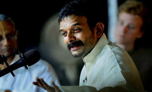 When Magsaysay winner TM Krishna brought classical music to slums