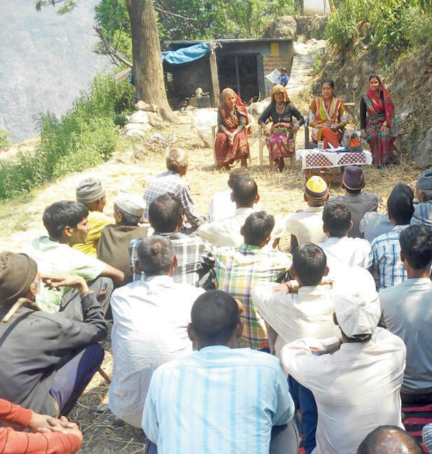 How Gram Panchayat Development Plan is changing the villages