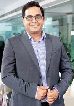 Coming up: Paytm's Vijay Shekhar Sharma & GOQii founder Vishal Gondal to bond over health, Tesla cars
