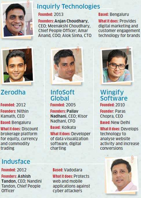 The countdown begins: Curtain rises on ET Startup Awards with shortlist