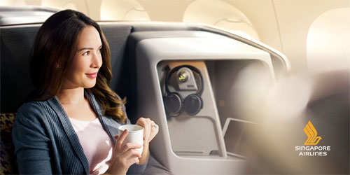 Think you've seen the best of it? Airlines to redefine onboard entertainment
