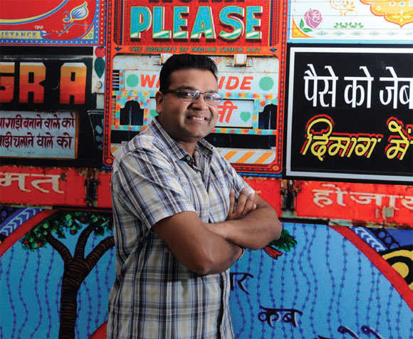 ET Startup Awards 2016: Freecharge's Kunal Shah scripts one of the greatest comeback stories