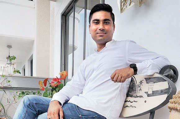 ET Startup Awards 2016: How the Bootstrap Champ Zerodha is taking investment to the masses