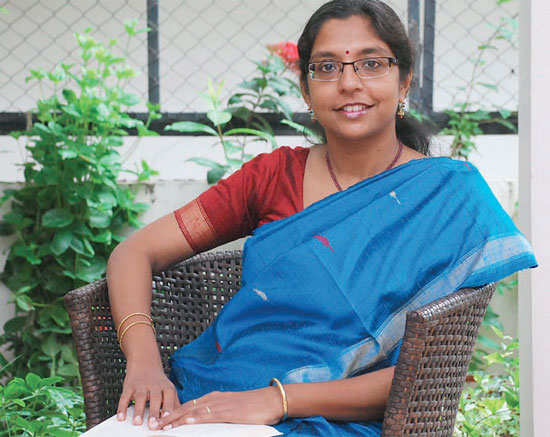 ET Startup Awards 2016: As a founder and investor, Meena Ganesh has created winner after winner