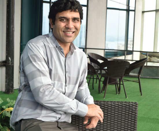 ET Startup Awards 2016: Avnish Bajaj has a proven track record of spotting future winners early