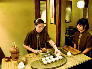 Taiwan: The land of tea brewers and drinkers by the gallon