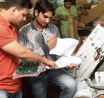 These little exporters on online market places are redefining India's e-commerce revolution