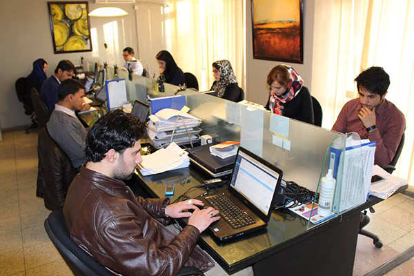 Afghanistan's first co-working space 'Daftar' fuels startup dreams