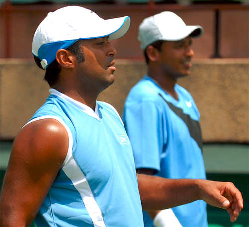 Mahesh Bhupathi condemns ex-partner Leander Paes's cavalier approach at Rio Olympics