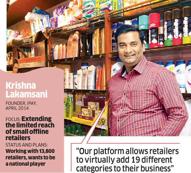 Ventures aiming to wire up millions of small retailers face a hard climb to profits