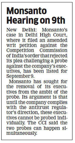 Desi GM cotton seeds to compete with Monsanto