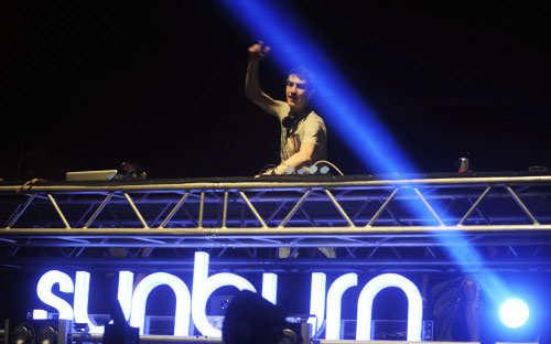 No more Sunburn in Goa? Organisers to shift event to Mumbai or Delhi