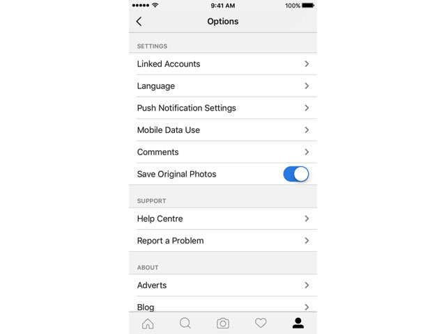 Instagram launches keyword moderation tool for controlling content