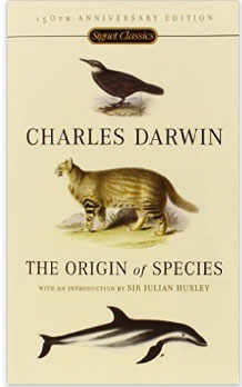 From 'The Origin of Species' to 'The Art of War', books that will make you a well-read person