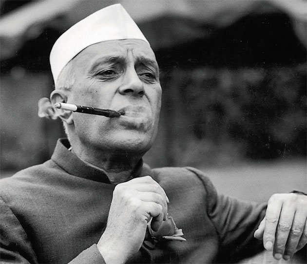 Image result for nehru