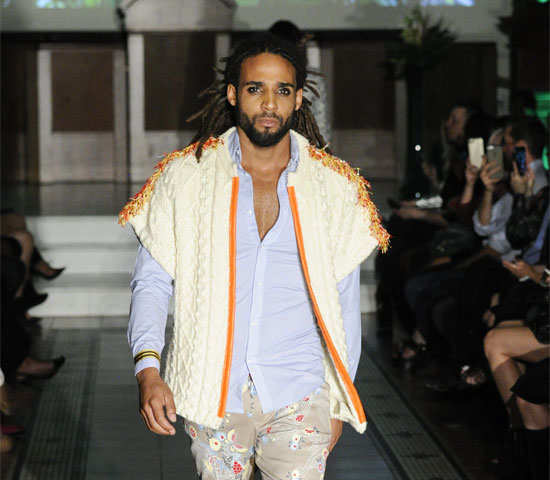 Style check: Athleisure stole the show at Milan & London Fashion Weeks