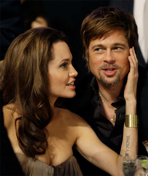 Brad Pitt voluntarily tests for drug amid child abuse investigation