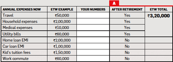 here u0026 39 s how to calculate how much you need to save for
