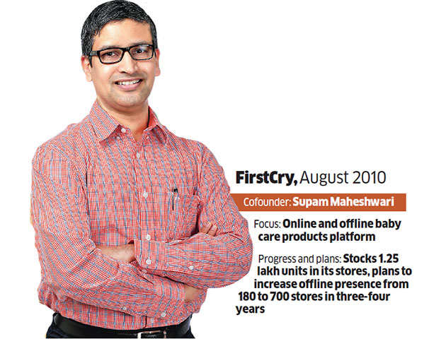 Startups shifting focus towards baby products for better value
