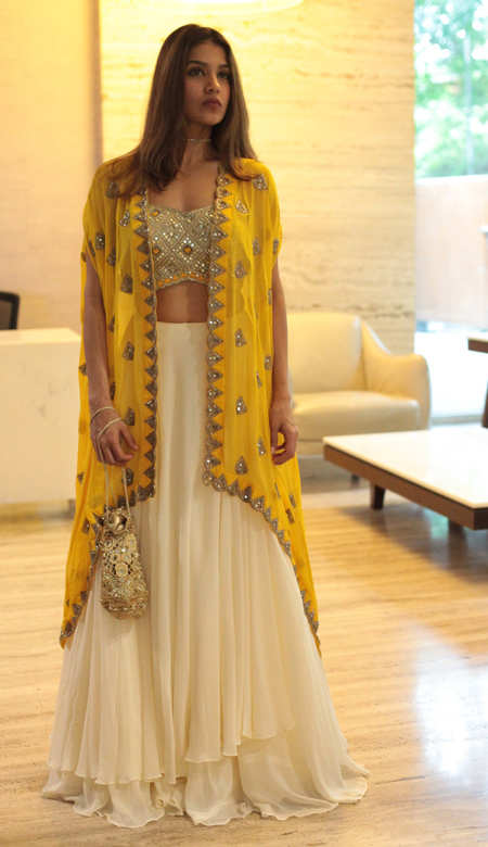 Style check: The perfect outfit for every Diwali bash, courtesy Arpita Mehta