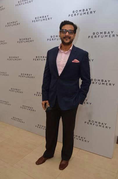Lekha Washington, Pallavi Sharda dazzle at the Bombay Perfumery launch