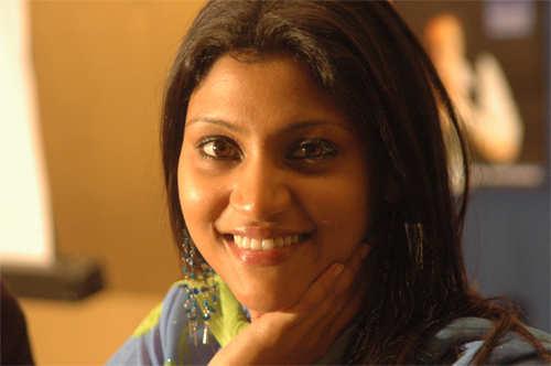 Konkona Sen Sharma's directorial debut 'A Death in the Gunj' premieres at the 18th MAMI