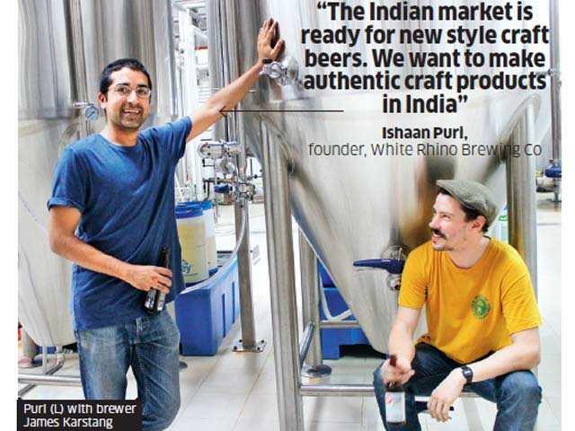 As Oktoberfest merges with Diwali this festive season, brewers tighten their belts
